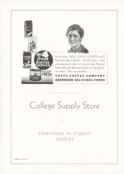 Page 175, 1936 Edition, University of Wisconsin Stevens Point - Horizon / Iris Yearbook (Stevens Point, WI) online yearbook collection