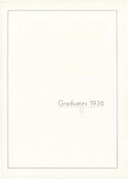 Page 22, 1936 Edition, University of Wisconsin Stevens Point - Horizon / Iris Yearbook (Stevens Point, WI) online yearbook collection