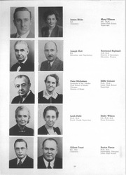 Page 14, 1948 Edition, University of Wisconsin Stevens Point - Horizon / Iris Yearbook (Stevens Point, WI) online yearbook collection
