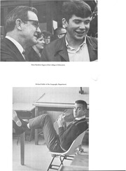 Page 12, 1968 Edition, University of Wisconsin at Stevens Point - Iris Yearbook (Stevens Point, WI) online yearbook collection