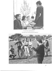 Page 17, 1968 Edition, University of Wisconsin at Stevens Point - Iris Yearbook (Stevens Point, WI) online yearbook collection