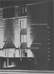 Page 7, 1968 Edition, University of Wisconsin at Stevens Point - Iris Yearbook (Stevens Point, WI) online yearbook collection