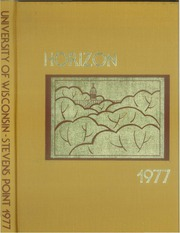 1977 Edition, University of Wisconsin Stevens Point - Horizon / Iris Yearbook (Stevens Point, WI)