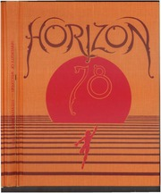 1978 Edition, University of Wisconsin Stevens Point - Horizon / Iris Yearbook (Stevens Point, WI)
