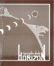 1979 Edition, University of Wisconsin Stevens Point - Horizon / Iris Yearbook (Stevens Point, WI)