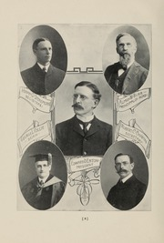 Page 12, 1907 Edition, Beloit College - Codex Yearbook (Beloit, WI) online yearbook collection