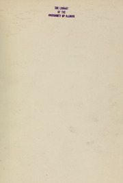 Page 3, 1907 Edition, Beloit College - Codex Yearbook (Beloit, WI) online yearbook collection