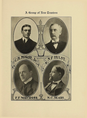 Page 10, 1909 Edition, Beloit College - Codex Yearbook (Beloit, WI) online yearbook collection