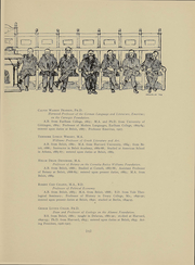 Page 14, 1909 Edition, Beloit College - Codex Yearbook (Beloit, WI) online yearbook collection