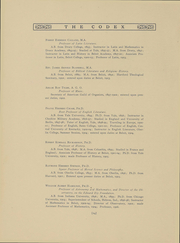 Page 15, 1909 Edition, Beloit College - Codex Yearbook (Beloit, WI) online yearbook collection