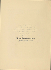 Page 4, 1909 Edition, Beloit College - Codex Yearbook (Beloit, WI) online yearbook collection