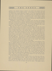 Page 7, 1909 Edition, Beloit College - Codex Yearbook (Beloit, WI) online yearbook collection