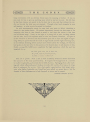 Page 8, 1909 Edition, Beloit College - Codex Yearbook (Beloit, WI) online yearbook collection