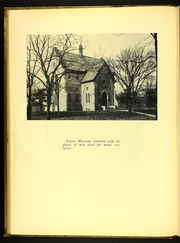 Page 16, 1929 Edition, Beloit College - Codex Yearbook (Beloit, WI) online yearbook collection