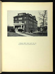 Page 17, 1929 Edition, Beloit College - Codex Yearbook (Beloit, WI) online yearbook collection