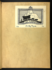 Page 3, 1929 Edition, Beloit College - Codex Yearbook (Beloit, WI) online yearbook collection