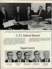 Page 10, 1968 Edition, Western Technical College - Latech Yearbook (La Crosse, WI) online yearbook collection