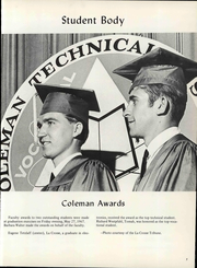 Page 13, 1968 Edition, Western Technical College - Latech Yearbook (La Crosse, WI) online yearbook collection