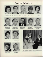 Page 14, 1968 Edition, Western Technical College - Latech Yearbook (La Crosse, WI) online yearbook collection