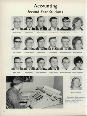 Page 16, 1968 Edition, Western Technical College - Latech Yearbook (La Crosse, WI) online yearbook collection