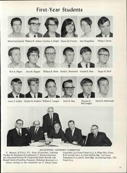 Page 17, 1968 Edition, Western Technical College - Latech Yearbook (La Crosse, WI) online yearbook collection