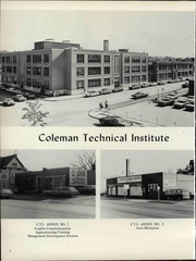 Page 8, 1968 Edition, Western Technical College - Latech Yearbook (La Crosse, WI) online yearbook collection