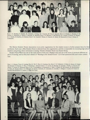 Page 12, 1970 Edition, Viterbo University - Cameo Yearbook (La Crosse, WI) online yearbook collection