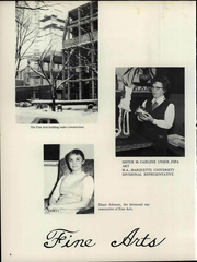 Page 14, 1970 Edition, Viterbo University - Cameo Yearbook (La Crosse, WI) online yearbook collection