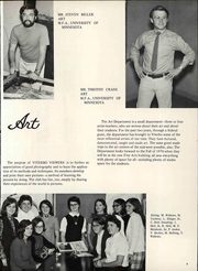 Page 15, 1970 Edition, Viterbo University - Cameo Yearbook (La Crosse, WI) online yearbook collection