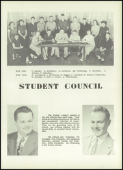 Union High School - Arrow Yearbook (Wisconsin Dells, WI) online yearbook collection, 1952 Edition, Page 73
