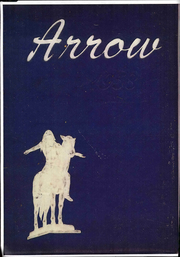 Page 1, 1958 Edition, Union High School - Arrow Yearbook (Wisconsin Dells, WI) online yearbook collection