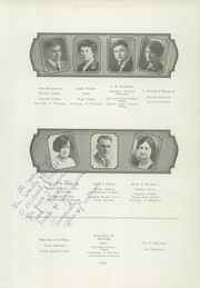 Page 17, 1928 Edition, Lincoln High School - Ahdawagam Yearbook (Wisconsin Rapids, WI) online yearbook collection