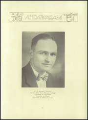 Page 15, 1931 Edition, Lincoln High School - Ahdawagam Yearbook (Wisconsin Rapids, WI) online yearbook collection