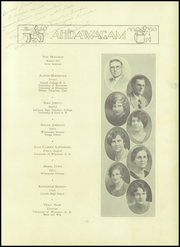Page 17, 1931 Edition, Lincoln High School - Ahdawagam Yearbook (Wisconsin Rapids, WI) online yearbook collection