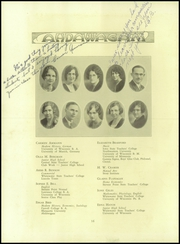 Page 22, 1932 Edition, Lincoln High School - Ahdawagam Yearbook (Wisconsin Rapids, WI) online yearbook collection