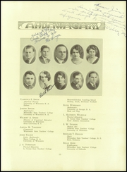 Page 25, 1932 Edition, Lincoln High School - Ahdawagam Yearbook (Wisconsin Rapids, WI) online yearbook collection