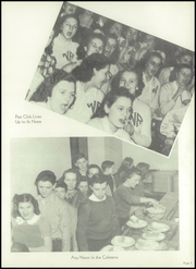 Page 11, 1940 Edition, Lincoln High School - Ahdawagam Yearbook (Wisconsin Rapids, WI) online yearbook collection