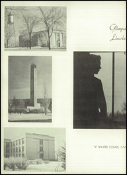 Page 8, 1940 Edition, Lincoln High School - Ahdawagam Yearbook (Wisconsin Rapids, WI) online yearbook collection