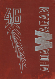 1946 Edition, Lincoln High School - Ahdawagam Yearbook (Wisconsin Rapids, WI)