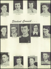 Page 13, 1952 Edition, Lincoln High School - Ahdawagam Yearbook (Wisconsin Rapids, WI) online yearbook collection