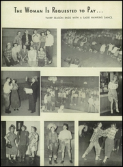 Page 14, 1952 Edition, Lincoln High School - Ahdawagam Yearbook (Wisconsin Rapids, WI) online yearbook collection