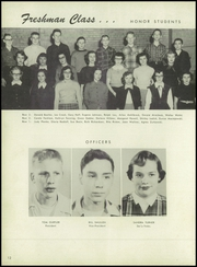 Page 16, 1952 Edition, Lincoln High School - Ahdawagam Yearbook (Wisconsin Rapids, WI) online yearbook collection