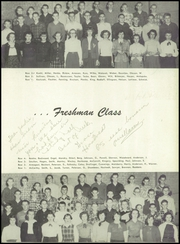 Page 17, 1952 Edition, Lincoln High School - Ahdawagam Yearbook (Wisconsin Rapids, WI) online yearbook collection