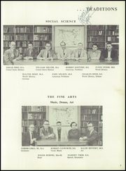 Page 11, 1958 Edition, Lincoln High School - Ahdawagam Yearbook (Wisconsin Rapids, WI) online yearbook collection