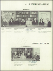 Page 9, 1958 Edition, Lincoln High School - Ahdawagam Yearbook (Wisconsin Rapids, WI) online yearbook collection