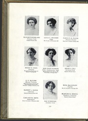 Page 14, 1912 Edition, University of Wisconsin Superior - Gitche Gumee Yearbook (Superior, WI) online yearbook collection