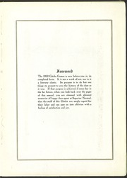 Page 11, 1922 Edition, University of Wisconsin Superior - Gitche Gumee Yearbook (Superior, WI) online yearbook collection