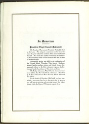 Page 14, 1922 Edition, University of Wisconsin Superior - Gitche Gumee Yearbook (Superior, WI) online yearbook collection