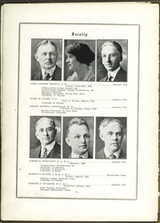 Page 16, 1922 Edition, University of Wisconsin Superior - Gitche Gumee Yearbook (Superior, WI) online yearbook collection