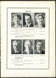 Page 17, 1922 Edition, University of Wisconsin Superior - Gitche Gumee Yearbook (Superior, WI) online yearbook collection